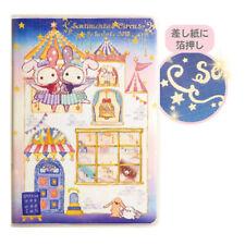 Sentimental Circus 2018 Weekly Planner Organizer - San-X New! Japan Diary