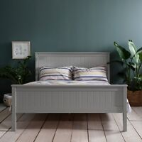 Dorchester Bed Frame Single Double and King Deluxe