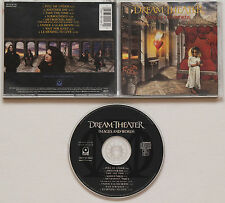 Dream Theater - Images And Words (1992) Pull Me Under, Take The Time, Metropolis