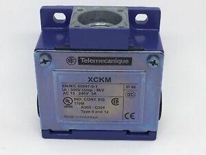 Telemecanique XCKM