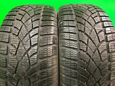 2 Stück Winterreifen 225 45 17 91H Dunlop Sp Winter Sport 3D RunFlat Bmw Stern