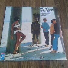 BOOKER T & THE MGs - SOUL LIMBO NEW LP SEALED