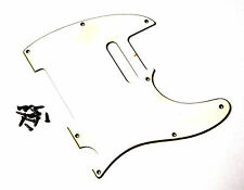 Aged 62 TL battipenna aged white Montreux retrovibe Series fits to tele ®