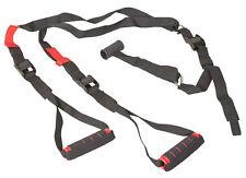 Multi Gym Schlingentrainer incl. Türanker, optimal für Cross Fitness