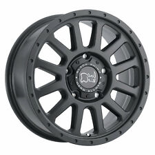 Black Rhino Havasu 7,5x17 6x130 Felgen Mercedes Sprinter G Klasse Vw Crafter