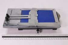 Sle 1000 Foil Stamp Press Platen Heat Rod And Linkage