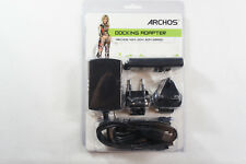 Archos Docking Adapter Kit for 404, 504, 604 Series Players 500879 New SEALED