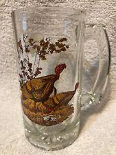 Vintage Schmidt's Beer Collector Series 2 Mug 3 Turkey