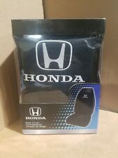 Plasticolor Honda Sport Vinyl Seat Cover Black/White 006578RO1