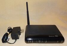 Actiontec PK5000 54 Mbps 4-Port 10/100 Wireless G Router
