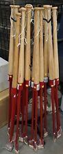 New Custom Baseball Bat Ice Spud Chisel Spud Bar Amish Made Lwbbic