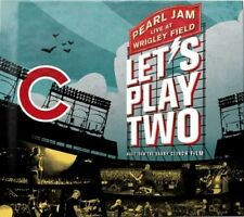 Pearl Jam - Let's Play Two [New CD]