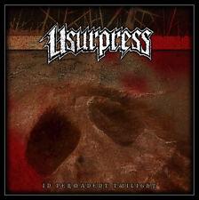USURPRESS - In Permanent Twilight - LP - DEATH METAL