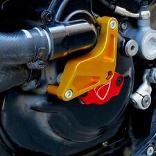 Ducati Protezione Pompa Acqua Oro - water pump protector gold
