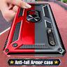 Antiurto Paraurti Custodia Cover Per Xiaomi 9 SE/Redmi Note7 Pro Hybrid Gel Case