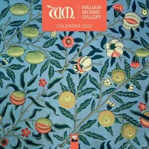 William Morris Gallery - 2022 Square Wall Calendar