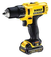 Dewalt Dcd710d2 Avvitatore 10mm 10.8v 2x2ah 2vel Centro Assistenza 5 Stelle