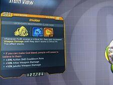 """New DLC gear """"St4ckbot class mods""""  - Borderlands 3 (PS4)Handsome Jackpot Moxxi"""