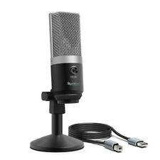 Usb Microphone Condenser Professional Computer Recording Meeting Game Oneway Mic