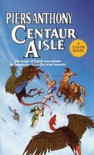 Xanth: Centaur Aisle 4 by Piers Anthony (1987, Paperback)