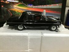 1:18 scale model car Holden EH Special Warrigal Black  #18642