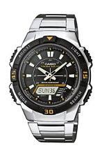 Casio AQ-S800WD-1EVEF - Armbanduhr - Herren - Solaruhr - Uhren Neu