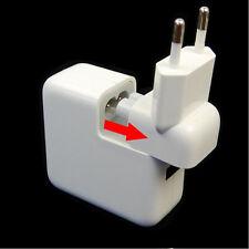 1 x 4 USB porte MULTIPLO Adattatore di alimentazione AC CARICABATTERIE