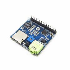 Für Arduino Voice Playback Module MP3 Music Player Development Board