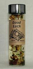 Good Luck - Magickal Blend of Nine Magical Purpose Oil