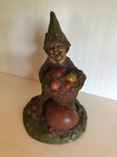 Tom Clark Gnome Eggbert Hand Signed by Artist #15