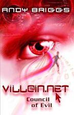 Council of Evil: A Villain.net novel
