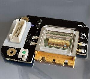 NICHIA NUBM35 455nm 74W Multiple Blue Laser Diode Chip Array