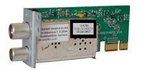 Gigablue Hybrid DVB-C/T Hybrid HDTV Tuner für HD 800 SE UE Quad X3