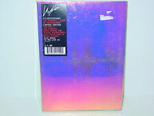 """**DVD-KYLIE MINOGUE""""KYLIEFEEVER 2002""""-EMI Electrola Limited Edit.DVD+Audio CD**"""