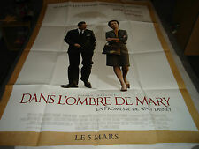 Disney poster/hanks/in the shadow of mary