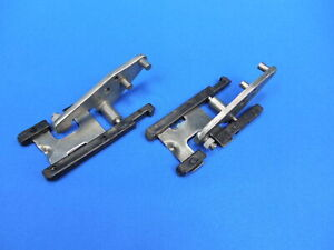 2001-2006 Jaguar S-Type Sunroof Repair Sliders