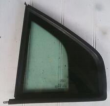 Effetto di vetro a filo DE TERGICRISTALLO Tappo nero lucido elimina l/'occhiello FORD MONDEO MK3
