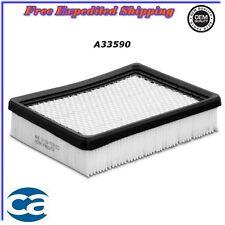 Air Filter For 86/05 Chevrolet Cavalier Pontiac Sunfire Trans Sport 2.3 3.8L