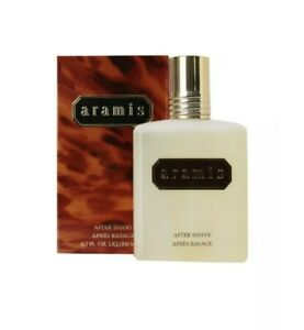 NEW IN BOX - Aramis  6.7oz Men's Aftershave