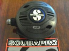 New listing ScubaPro R- 190 Primary Regulator Rebuilt and in EXCELLENT condition