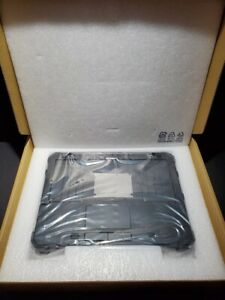 REAL-DEAL Dell Latitude 7214 Rugged Extrm. base assembly w. i3 motherboard WYHNN