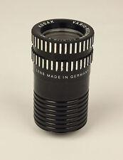 Kodak Vario-Recomar 1:1,3/16,5-30mm Zoom Objektiv für Kodak Instamatic M66