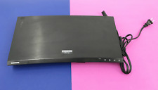 Samsung UBD-M8500 4K Ultra High Definition Curved Blu-Ray Player Black #8797
