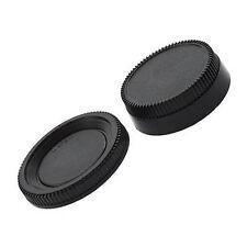 Corpo e posteriore dell'obiettivo CAPS per Nikon Fotocamera e Lente UK Venditore