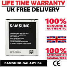Official Genuine Battery for SAMSUNG Galaxy S4 SIV GT-i9500 i9505 2600mAh New