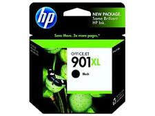 HP 901XL High Yield Ink Cartridge - Black