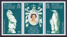 Territory Mint British Singles Stamps