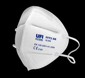 medizinische Maske FFP 2, 20 Stück