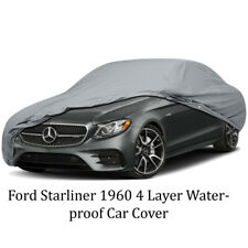 Ford Starliner 1960 4 Layer Waterproof Car Cover