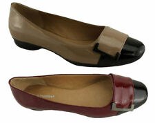 Leather Wear to Work Loafers & Moccasins for Women